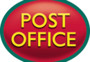 Village Post Office closed for one week