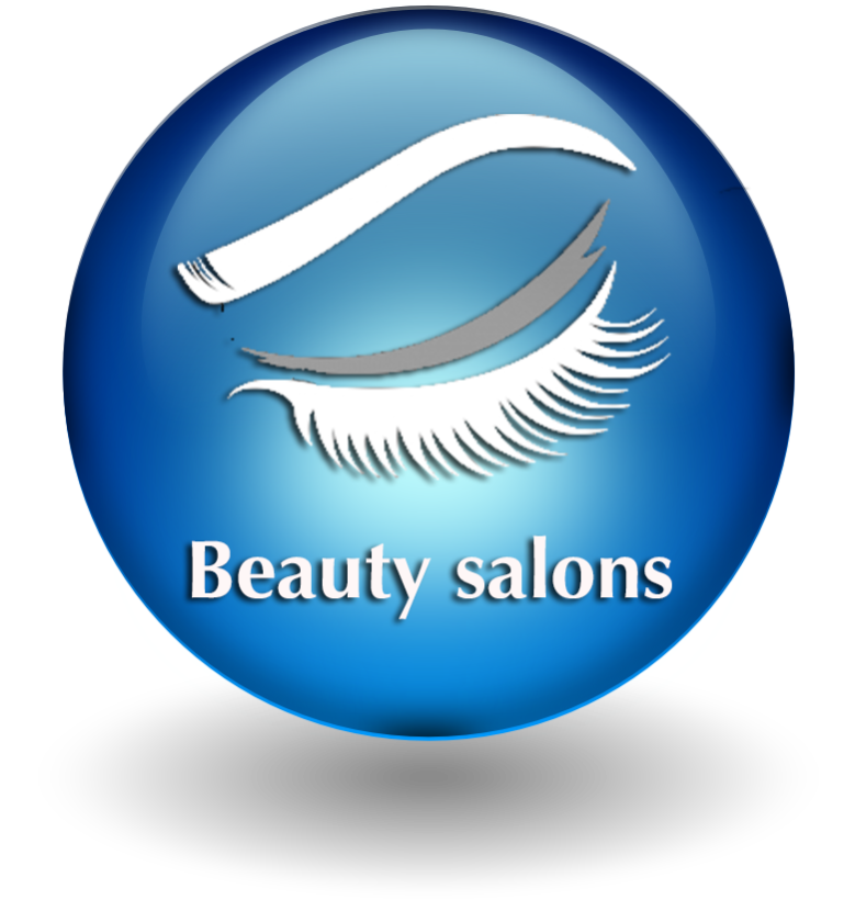 Beauty salons button 2