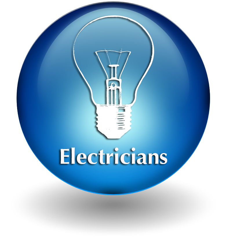 Electricians button 2