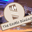 the exotic dining kettering