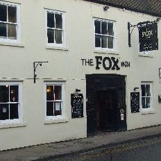 the fox inn thrapston