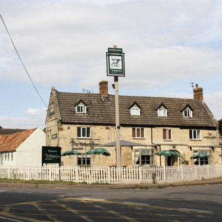 the-woolpack-inn-restaurant thrapston