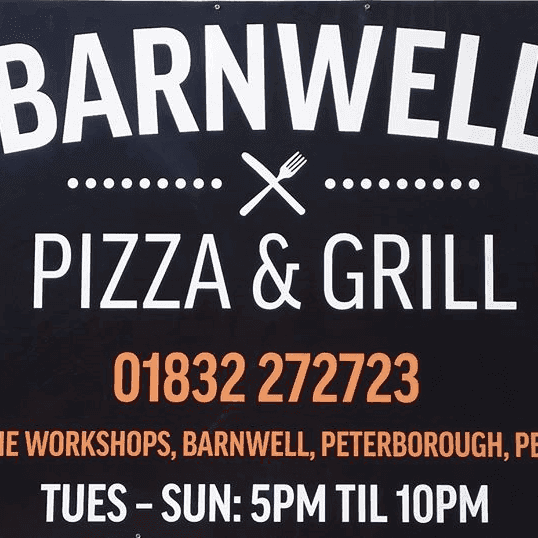 Barnwell Pizza and Grill