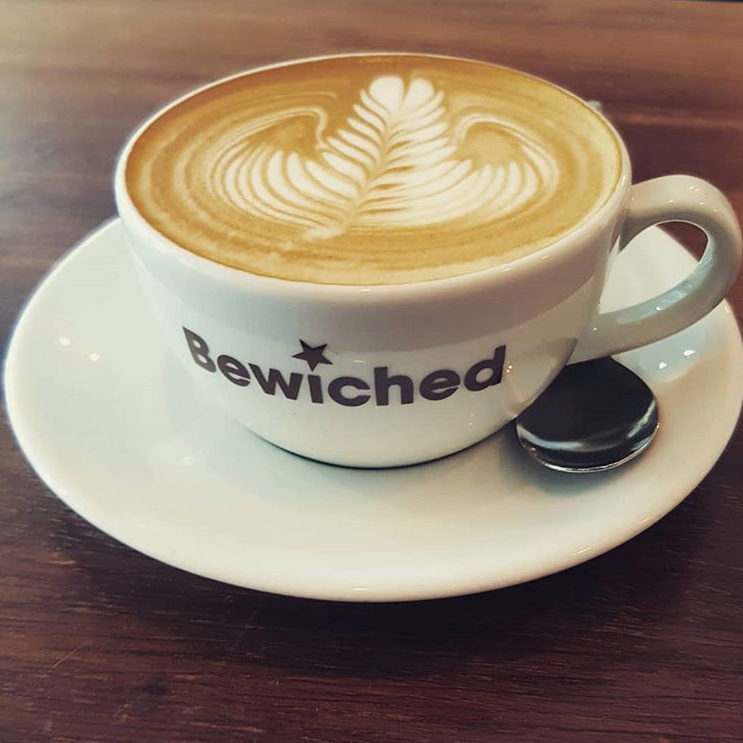 Bewitched Coffee