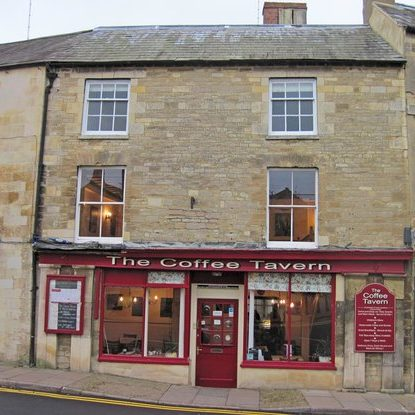 Coffee Tavern Oundle