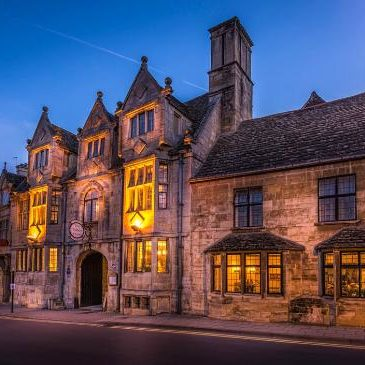 Table Hotel Oundle