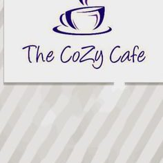 The Cozy Cafe Corby