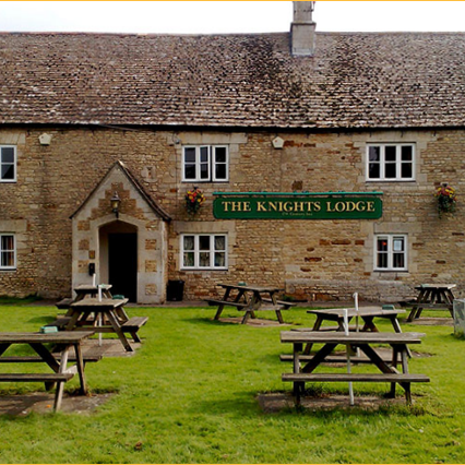 The Knights Lodge Corby