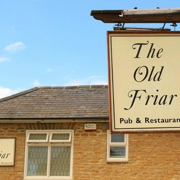 the-old-friar twywell