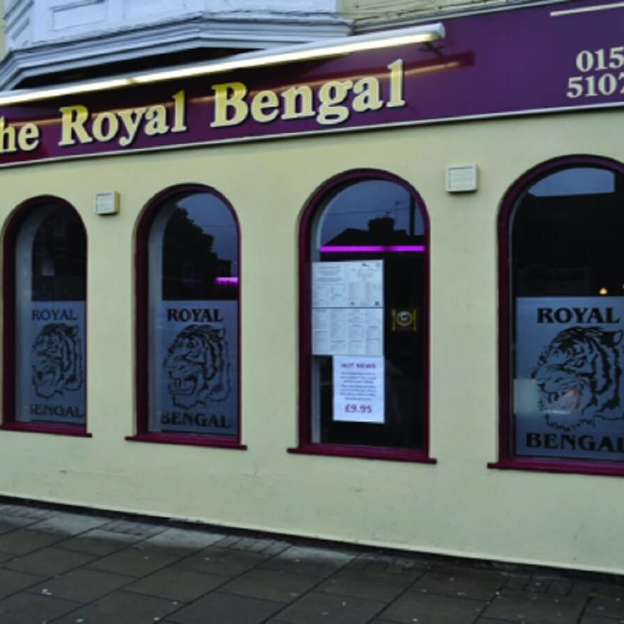 the royal bengal kettering